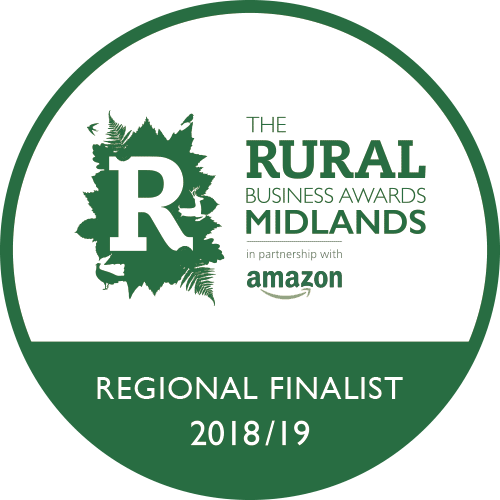 Rural Business Awards Regional Finalist